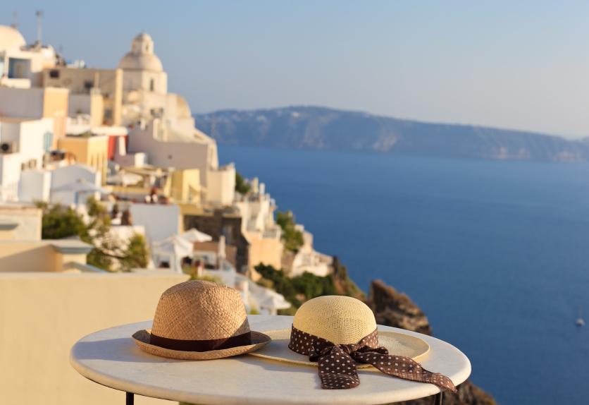 Get away on an exotic honeymoon